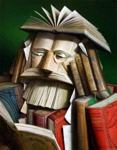 bibliofilo - bibliofila - bibliophilie