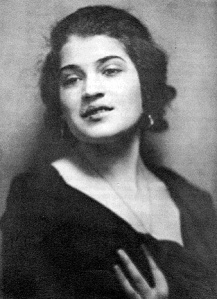 Accadde...oggi: nel 1896 nasce Tina Modotti