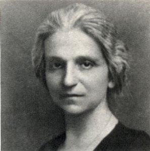 Accadde...oggi: nel 1871 nasce Rina Monti
