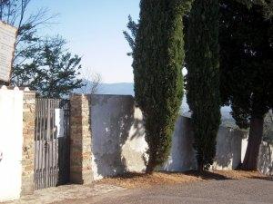 cimitero di Casignano