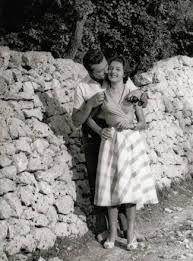 fidanzamento anni 60