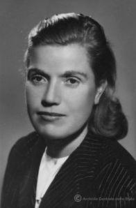 Accadde...oggi: nel 1914 nasce Bianca Bianchi