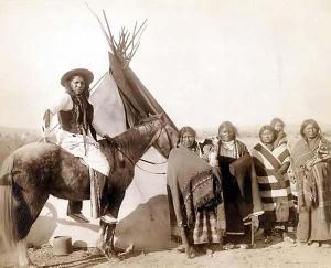 Lakota-Sioux