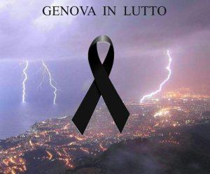 """""""Genova..."""" di Daniela Domenici"""