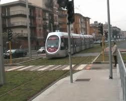 sul tram