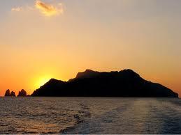 capri tramontoù