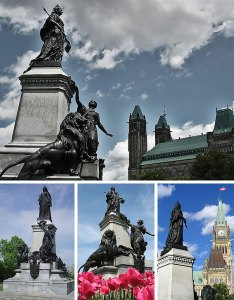 queen-victoria-monument-ottawa