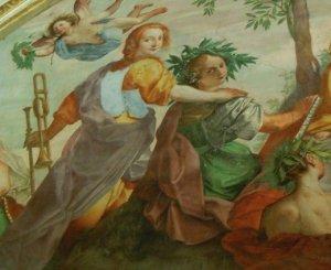 mantova 1610