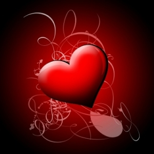 bellissimo-cuore-rosso