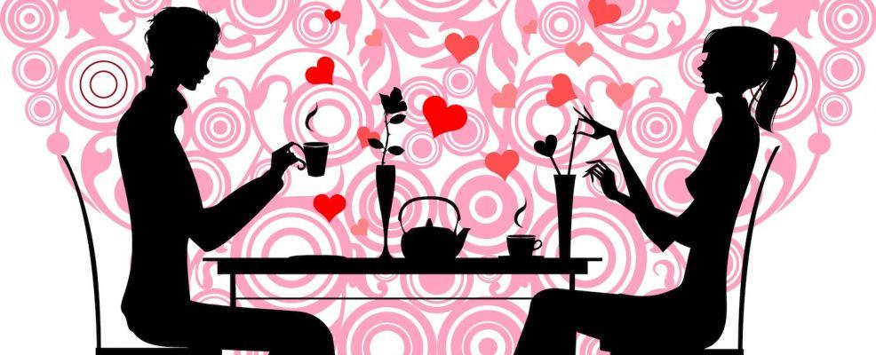 La cena della vita di nuccia isgr daniela e dintorni - Animale san valentino clipart ...
